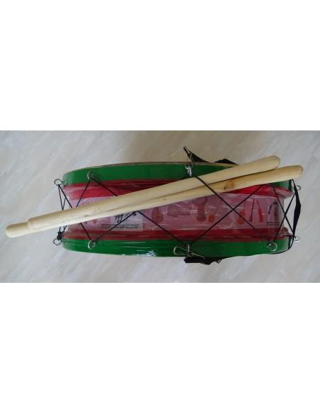 Dohol Davul Dhol double tambour kurde peau naturelle ethnic