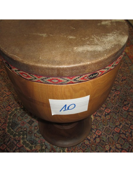 ZARB persan tambour housse TOMBAK NEUF IRAN drums tonbak dun-balag * 10